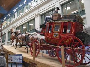 National Postal Museum, 2015