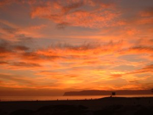 San Diego, Ca. Beach 1